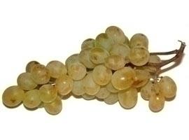 Uva de Moscatel, 2 kilos