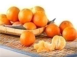 """Clementina """"dulce"""", 2 kilos"""