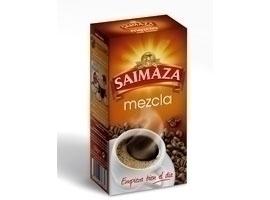 SAIMAZA Café molido mezcla, 250 grs