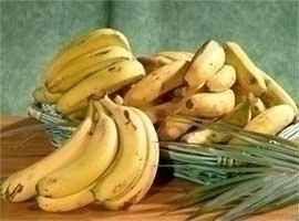 Plátano de canarias, kilo