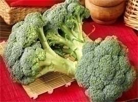 Brócoli a granel, kilo