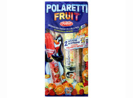 POLARETTI DOLFIN 400ML