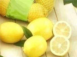 Limón 1ª, bolsa de 1 kilo