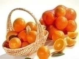 Naranja de zumo, bolsa de 2 kilos