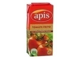 APIS Tomate frito, brik 350 grs