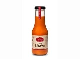 SALSA BRAVA FCO.FERRER