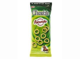 CHASKIS MAIZ FACUNDO 100