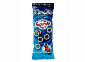CHASKIS BARBACOA FACUNDO 100