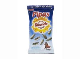PIPA FACUNDO 160