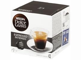 DOLCE GUSTO ESPRESSO INT 16C 128