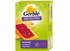 S/GLUTEN TOSTADA MAIZ-ARR.GERBLE