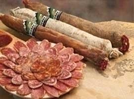 SIERRA DE GREDOS Lomo ibérico de cebo, 250 grs + 250 grs
