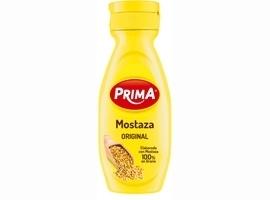MOSTAZA PRIMA ORIGINAL 330