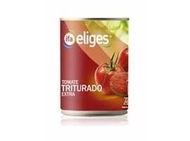 Tomate triturado, 780 grs ELIGES
