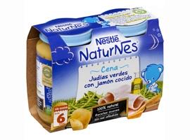 NATURNES CENAS J.VER.JAM.2X200