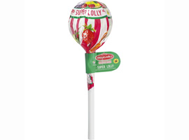 SUPER LOLLY 135g MGZ