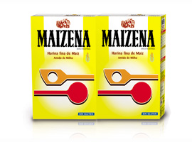 MAIZENA DUO PACK 2X400g